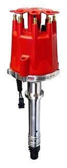 MSD 85551 Pro-Billet Distributor