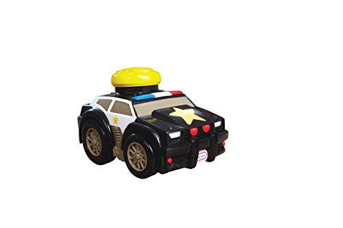 Litte Tikes- Slammin' Racers Asst in PDQ Tray AUTOMOBILE GIOCATTOLO, Colore assortito, 647949