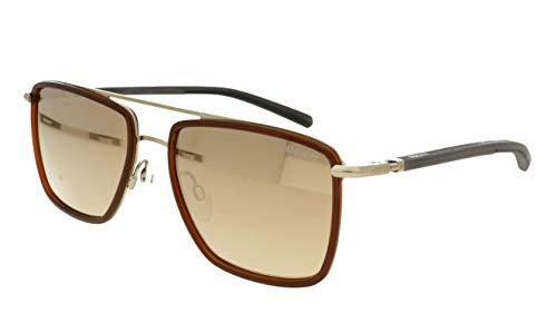 Ducati DA 7002 400 Herren Sonnenbrille inkl. Kategorie 2