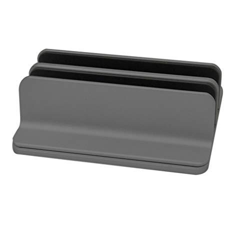 YILONG Aleación de Aluminio portátil del Ordenador portátil de Escritorio Soporte Ajustable...
