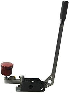 "MDYHJDHYQ Drift Handbrake 0.75"" Master Cylinder Handle Length 50cm Hydraulic Hand Brake with Oil Tank Reservoir"