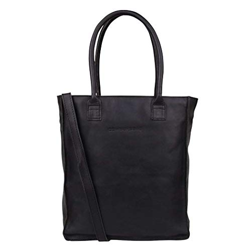 Cowboysbag Woodrich Black Laptoptas 2049-000100