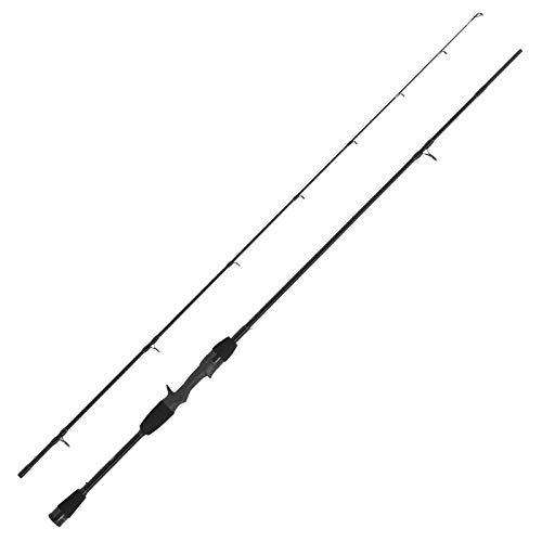 WFTPenzill Black Spear Vertical Cast 2 pc.1,90m 8-38 g