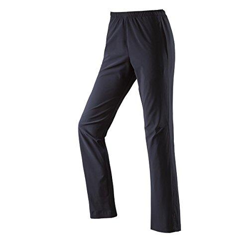 Schneider Sportswear Damen Hose Ravenna, Dunkelblau, 18