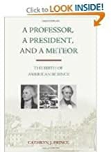 A Professor, a President, and a Meteor Publisher: Prometheus Books