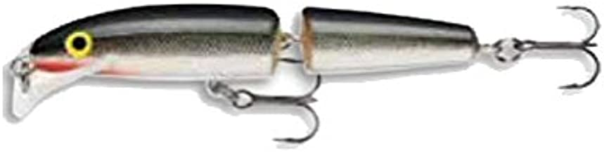 Rapala Scatter Rap Jointed Minnow