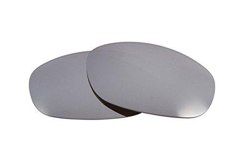 Seek Optics Lentes de repuesto compatibles con gafas de sol RAYBAN Predator 2027.