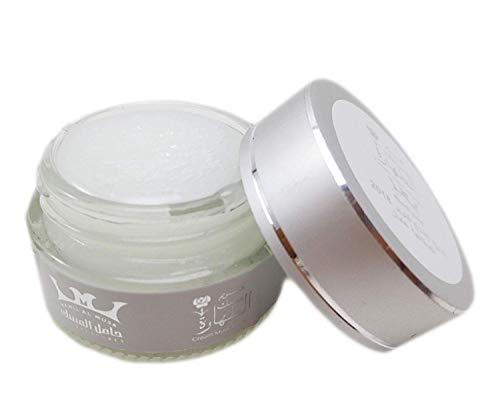 Cream Musk Al Tahara Saudi Arabian Arabic Hamil Al - Musk AlMusk Al Musk Altahara Perfume Women Fragrances Alcohol Free 0.70 oz / 20 gm (1 Pack = 0.70/20 gm)