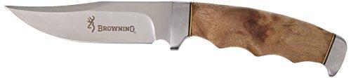 Browning Hunter BR537 Messer mit feststehender Klinge