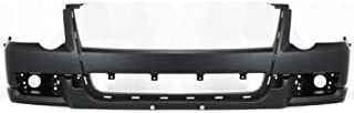 Perfect Fit Group F010354P - Explorer Front Bumper Cover, Upper, Primed, Xlt/ Eddie Bauer Models