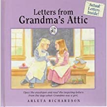 Letters from Grandma's Attic (Grandma's Attic Series)