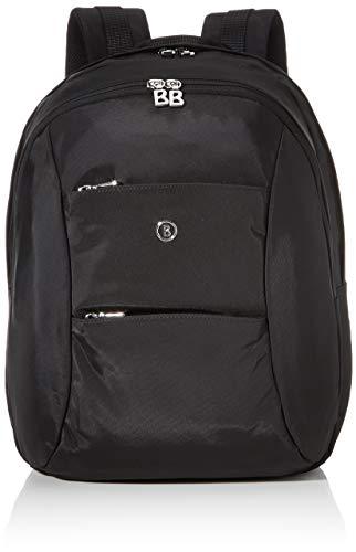 Bogner Damen Verbier Arnt Backpack Svz Rucksack Schwarz (Black)