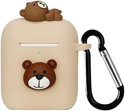 Teddy bear cases