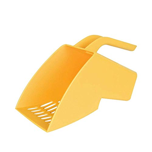 SMLZV Best Litter Cleaning Tool - Cat Litter Scoop for Easy Clean Litter Pan - Convenient Scoop for All The Litter Box Helps Reduce The Waste of Litter