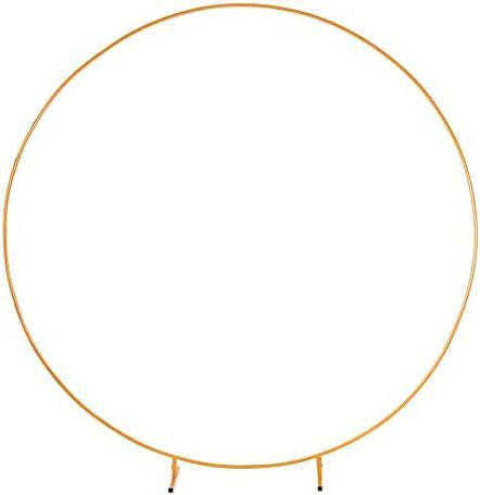 Round wedding arch _image2