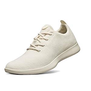 [オールバーズ] Men`s Wool Runners Sneakers メンズウールランナースニーカー(並行輸入品)(US08,Natural White)