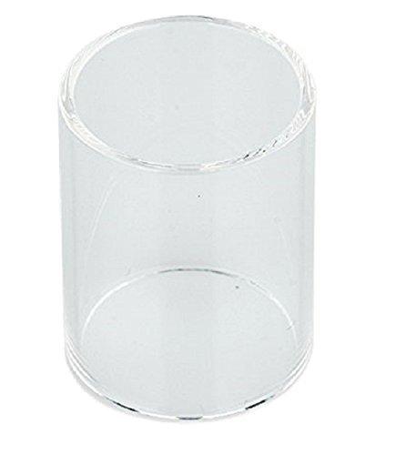 Waipawama Ersatzglas Uwell Nunchaku Tank Pyrex Glas, 5,0 Tankvolumen