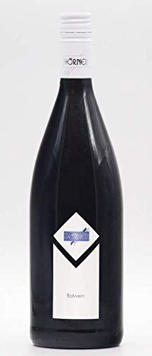 Pfälzer Rotwein lieblich Qualitätswein Rotwein Weingut Hörner (6x1.00l)