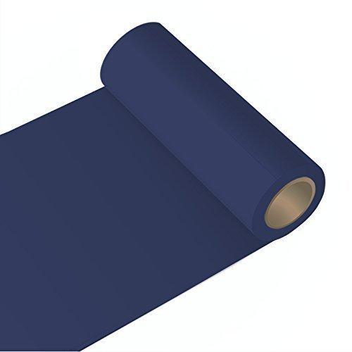 Orafol - Oracal 631 - 31cm Rolle - 5m (Laufmeter) - Dunkelblau/ matt, A43 Oracal - 651 - 63cm - 21 - klB - Autofolie / Möbelfolie / Küchenfolie