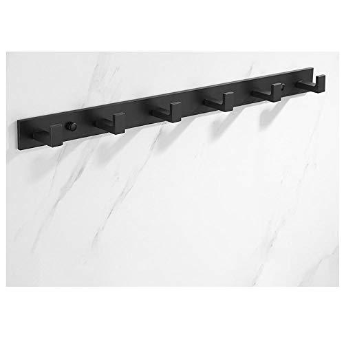 Espacio Aluminio Negro Cojinete de carga de carga de carga de carga de carga simple y de moda.-C4 simple y elegante combina con el estilo moderno