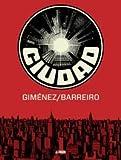 Ciudad (Sillón Orejero) de Ricardo Barreiro (15 may 2015) Tapa blanda