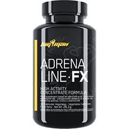 BigMan Adrenaline FX 30 caps