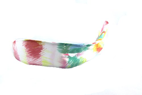 majo luju Damen Duttdreher Haarband Hair Twister Haarstab Samtband Lochband