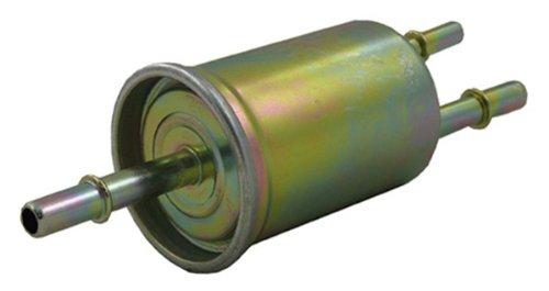 Pentius PFB65472 UltraFLOW Fuel Filter for FORD Explorer 02-03, Ranger 05-06