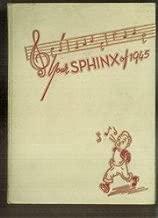 (Custom Reprint) Yearbook: 1945 Centralia Township High School - Sphinx Yearbook (Centralia, IL)