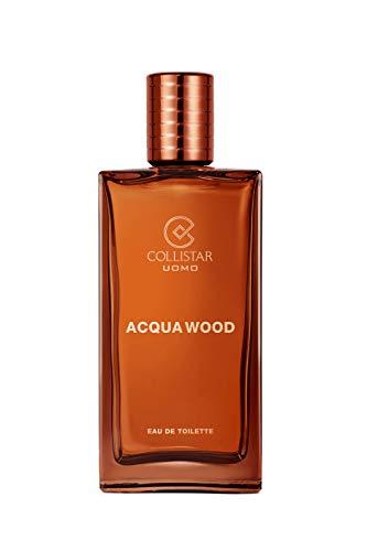 Collistar Water Wood Eau De Toilette Per Uomo - 50 ml.