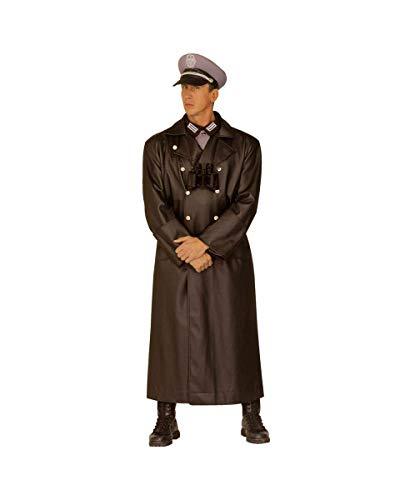 Horror-Shop Abrigo del Ejército De Los Generales M