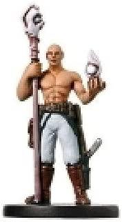 D & D Minis: Ialdabode, Human Psion # 19 - Archfiends