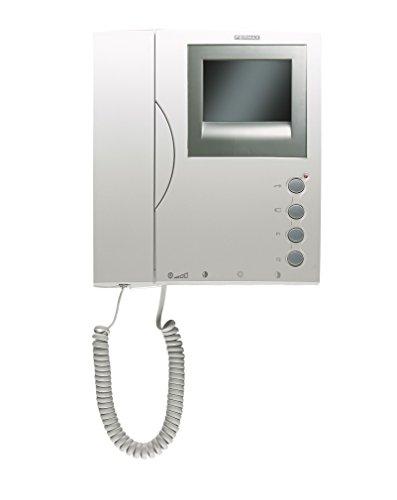 """FERMAX 3305 Loft - Intercomunicador por cable con pantalla de montaje en pared,Pantalla TFT de 3,5 """", Resolución: 480 (H) x 234 (V) líneas"""