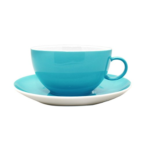 Thomas Sunny Day Cappuccinota. 2-TLG. Turquoise
