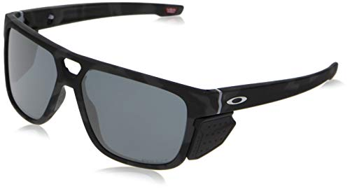 Oakley 0OO9382 Gafas de sol, Black Camo, 60 para Hombre