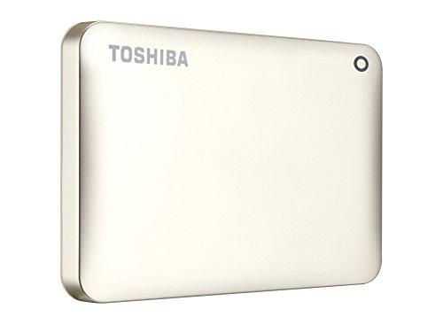 Toshiba Canvio Connect II 3TB Disque dur externe...