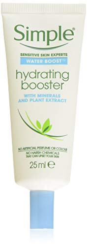 Simple Water Boost Hydrating Booster, 25 ml