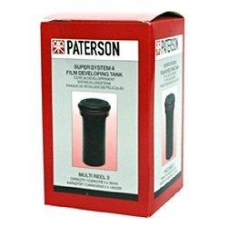 パターソン スーパーシステム4現像タンク マルチリール3タンク(リール無)PTP116