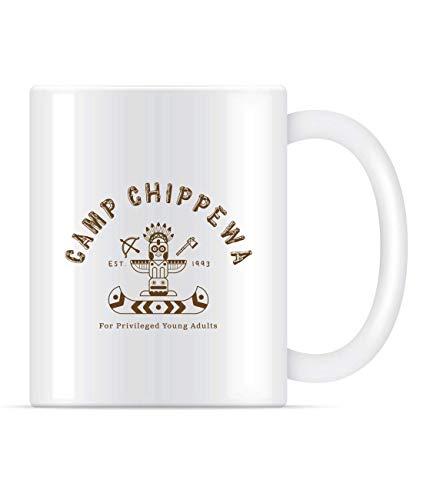 Cannabis Sativa Good Soup Coffee Mug for Women and Men Tea Cups