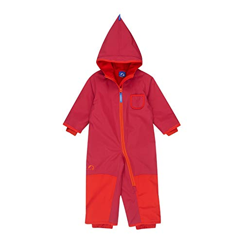 Finkid Pikku Winter, 90/100 Kinder, Persian red/Grenadine