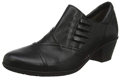 Gabor Shoes Damen Casual Pumps, (Schwarz 57), 39 EU