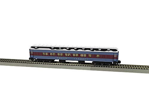 Lionel The Polar Express, Electric S Gauge Model Train Cars, Hot Chocolate Car