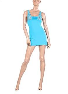 Top Secret Babydoll For Women - Turquoise
