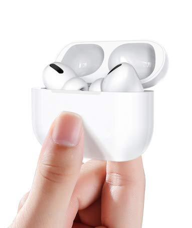 Wireless Headphones W/Noise Cancellation