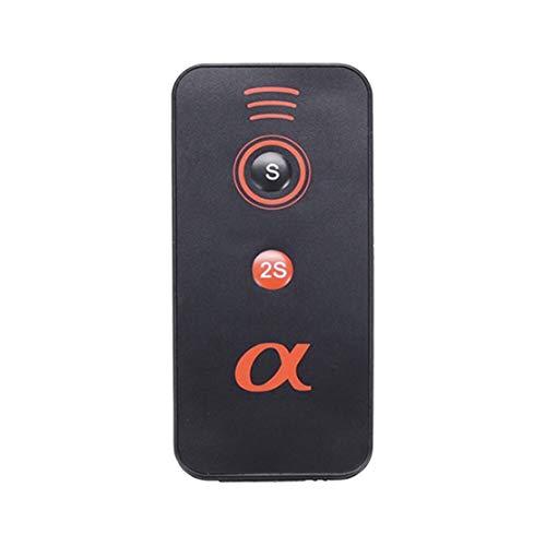 sorellaz Dslr Camera IR Wireless Remote Control for Sony Nex-5N NEX5 NEX7 A230 A290 A330 A380 A390 A450 A500 A550 A560 A580 A700 A900 New