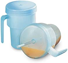 spill proof cup for elderly