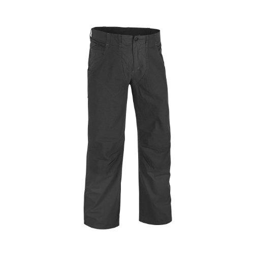 Salewa Hubble 2/00–0000020116 cO m PNT Pantalon pour Homme L Noir - Noir/imprimé