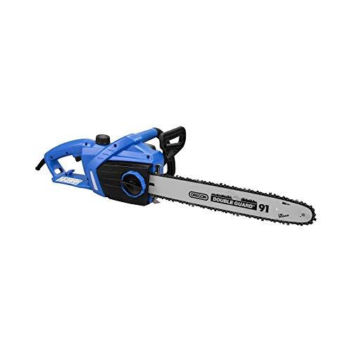 Güde 6034 Elektro-Kettensäge KS 402 P Schwert: 400mm, 2200 W