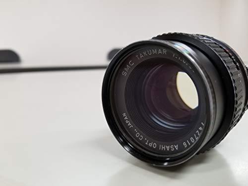 Pentax M42 SMC Takumar 55mm F1.8