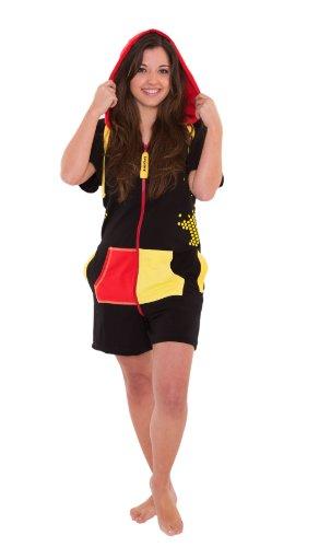 Jumpster SCHLANDSTER Short Jumpsuit Slim Fit S